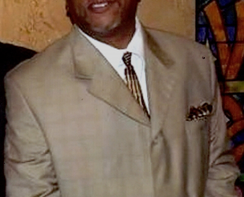 Jarvis Bailey